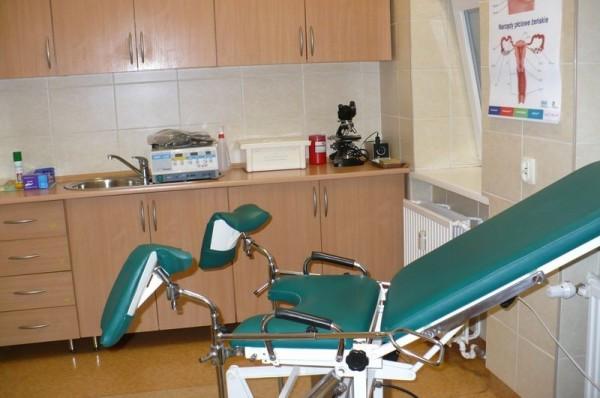 gabinet urologiczny